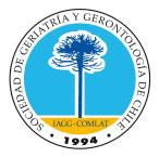 Sociedad de Geriatría y Gerontología de Chile