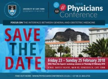 2018 physicians Conference