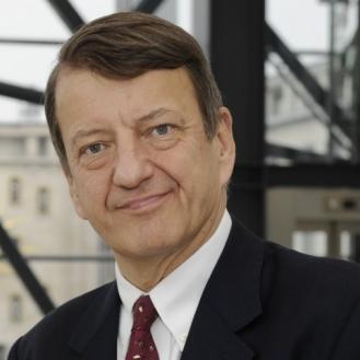 Prof Jean-Louis Vincent