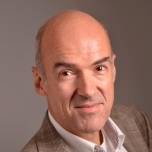 Prof Frank Bosch