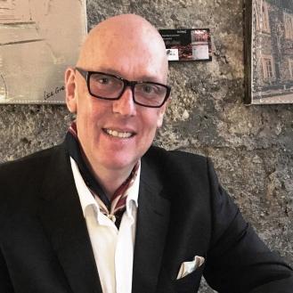 Prof Adrian Brink