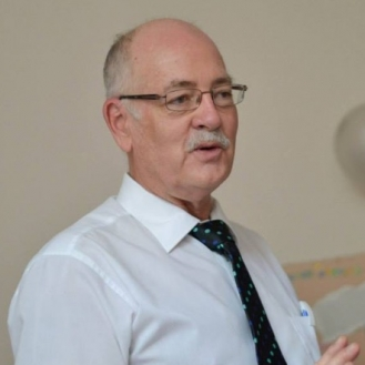 Prof Guy Richards