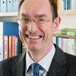 Prof. John Joseph Valentine McMurray