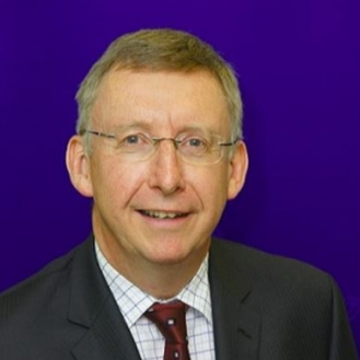 Prof John Kolbe