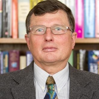 Prof David Marais