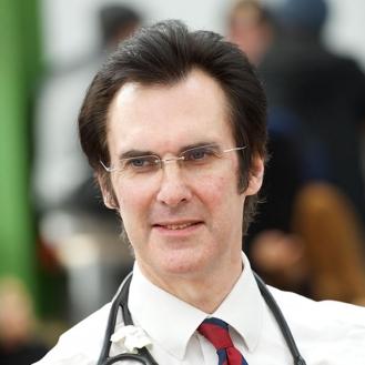 Prof Janusz Jankowski
