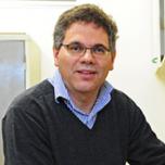 Ass Prof Dirk Blom