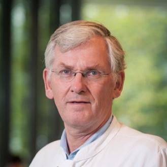 Prof Menno Volkert Huisman