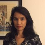Prof Flavia Machado