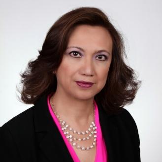Dr Rosalía García Peña