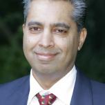 Prof Keertan Dheda