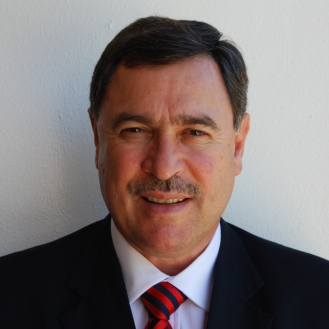 Dr Tobie de Villiers
