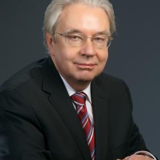 Prof Eugene Joseph Kucharz