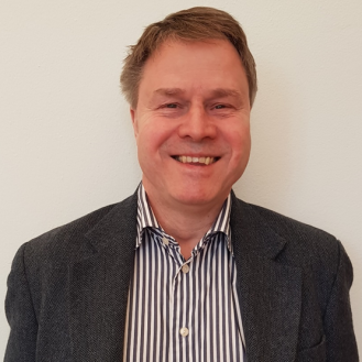 Prof. Klas Sjöberg