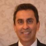 Dr Ally Prebtani