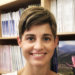Dr Katherine Antel